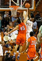 NCAA Basketball - UT Arlington v. Texas